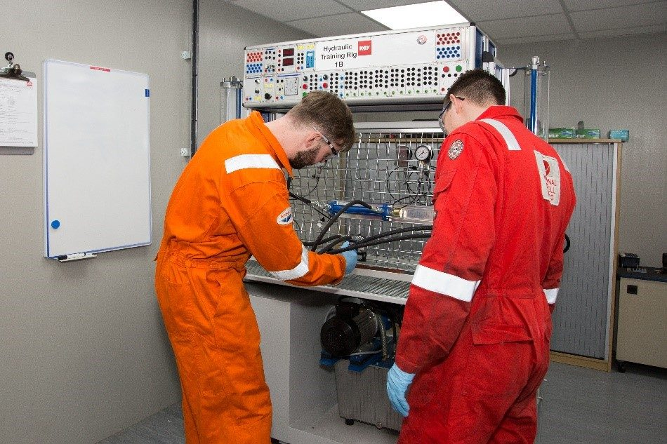National Oilwell Varco launches new CETOP Level 1 course in
